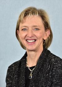 Lori Luzader, Executive Director